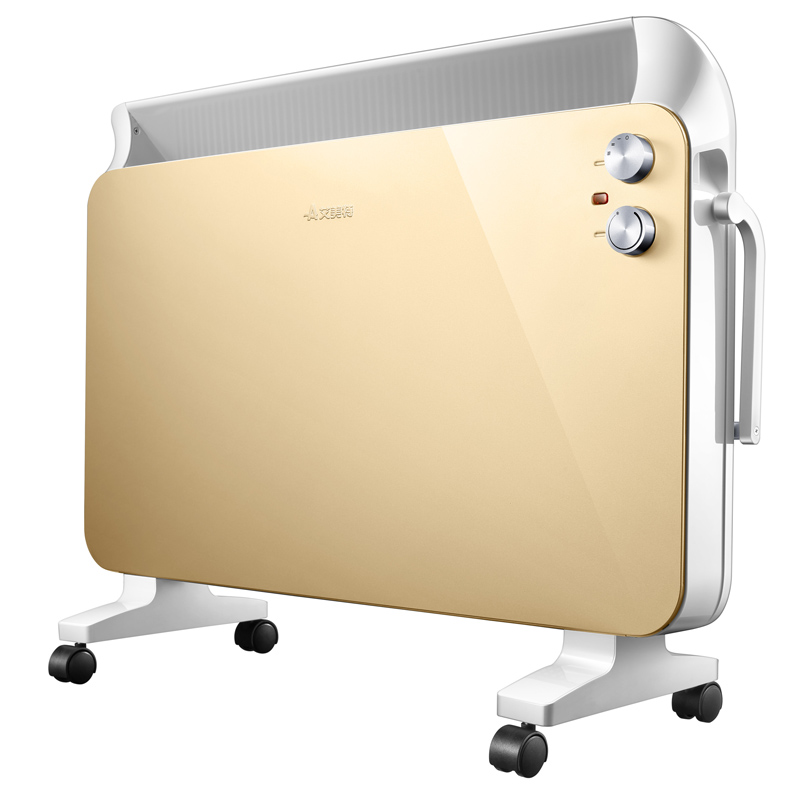 High Quality Home Heater Bathroom Convection Fan Heater