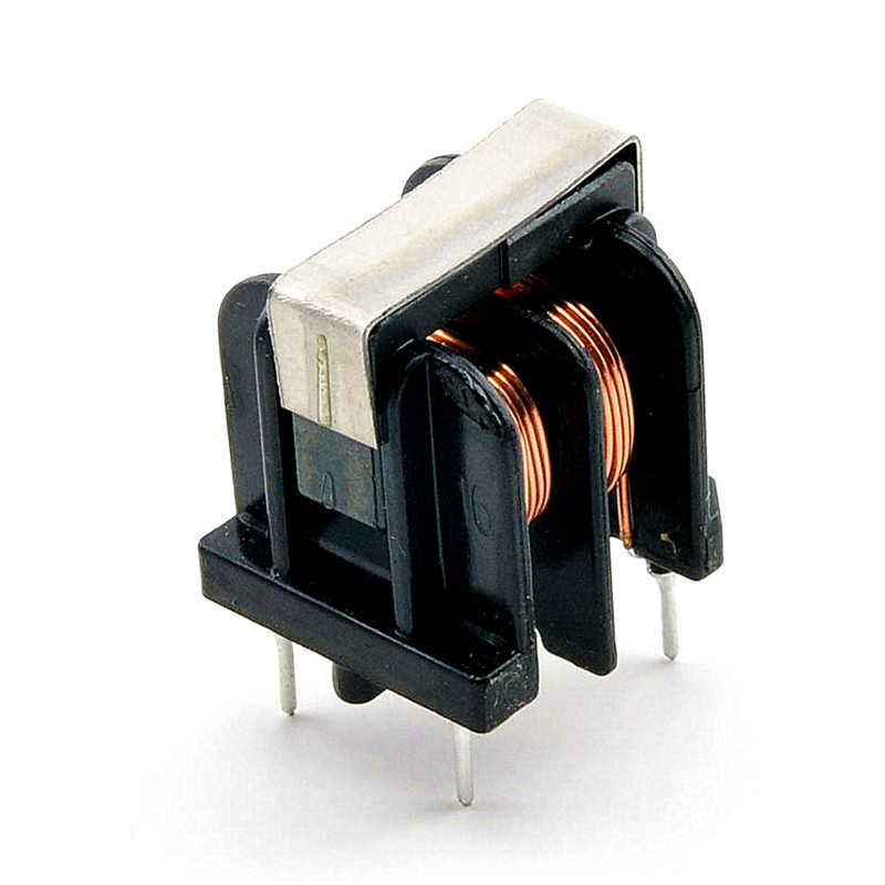 5PCS/LOT UU10.5 UF10.5 1/2/6/8/10/20/30MH 10*13mm Common Mode Choke Inductor For Filter Inductance Copper wire Common Inductors