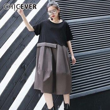 Vestidos mujer manga corta