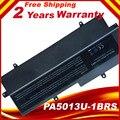 Atacado novo 4 células bateria do portátil para toshiba portege z830 z835 z930 z935 ultrabook series substituir pa5013u-1brs pa5013u