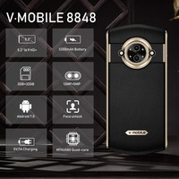 "cell phone screen TEENO Vmobile 8848 Mobile Phone Android 7.0 3GB+32GB 5.0"" HD Screen 13MP Camera 3200mAh Dual Sim Smartphone unlocked Cell phones (4)"
