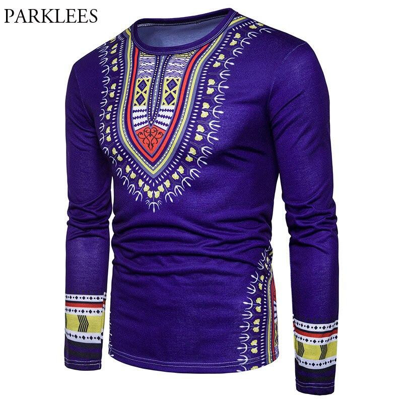 Dashiki Men S Shirt