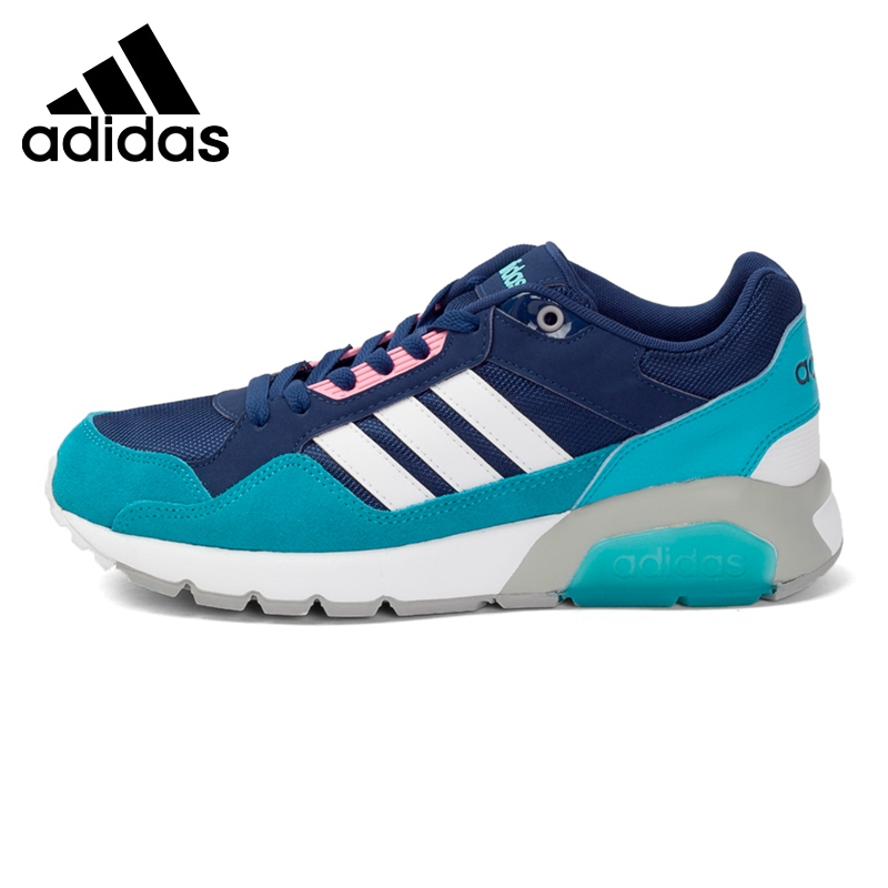 Original New Arrival 2017 Adidas NEO Label Men's Skateboarding Shoes Sneakers adidas original new arrival official neo women s knitted pants breathable elatstic waist sportswear bs4904