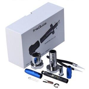 Image 1 - Nuovo strumento di smontaggio semplice fai da te per accessori IQOS 2.4 strumento di riparazione dellanello del pulsante della custodia sostituibile