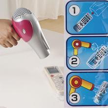 5 шт. термоусадочная пленка ТВ Кондиционер видео пульт дистанционного управления защитная крышка для полотенце для лица против царапин грязи