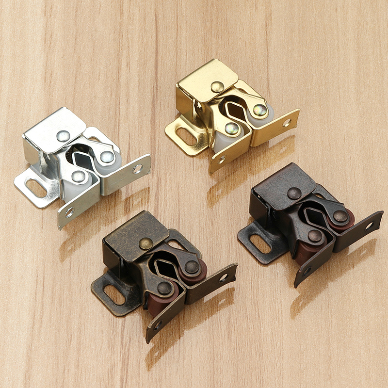 Magnet Cabinet Catches Door Stop Closer Stoppers Furniture Hardware01 (2)