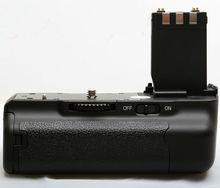DSLR Canon 400D batterie