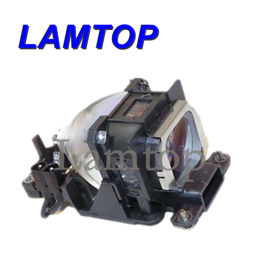 Replacement projector bulb with housing  ET-LAB10  fit for  PT-LB10E PT-LB10NT PT-LB10S PT-LB10V  free shipping projector bulb free shipping replacement projector lamp bulbs with housing et lae900 for pt lae900 ae900e ae900u projector