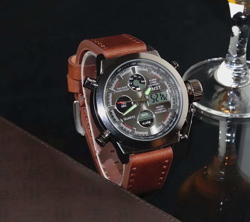 Relojes correa moda Digital 1