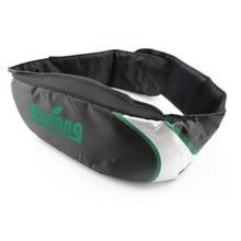 лучшая цена Electric Vibrating Slimming Belt Vibroaction Massage Belt