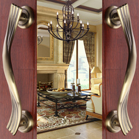 Antique European Style And Modern Simple Chinese Cabinets Wardrobe Door Drawer Handles C C 250mm L