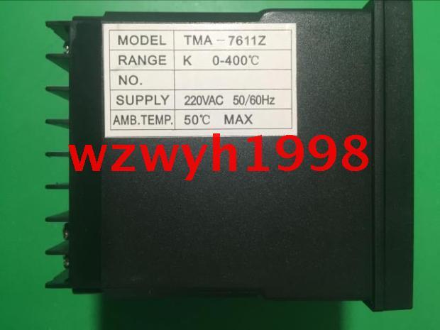 BKC TMA intelligent table TMA-7611Z intelligent temperature controller TMA7611Z  цены