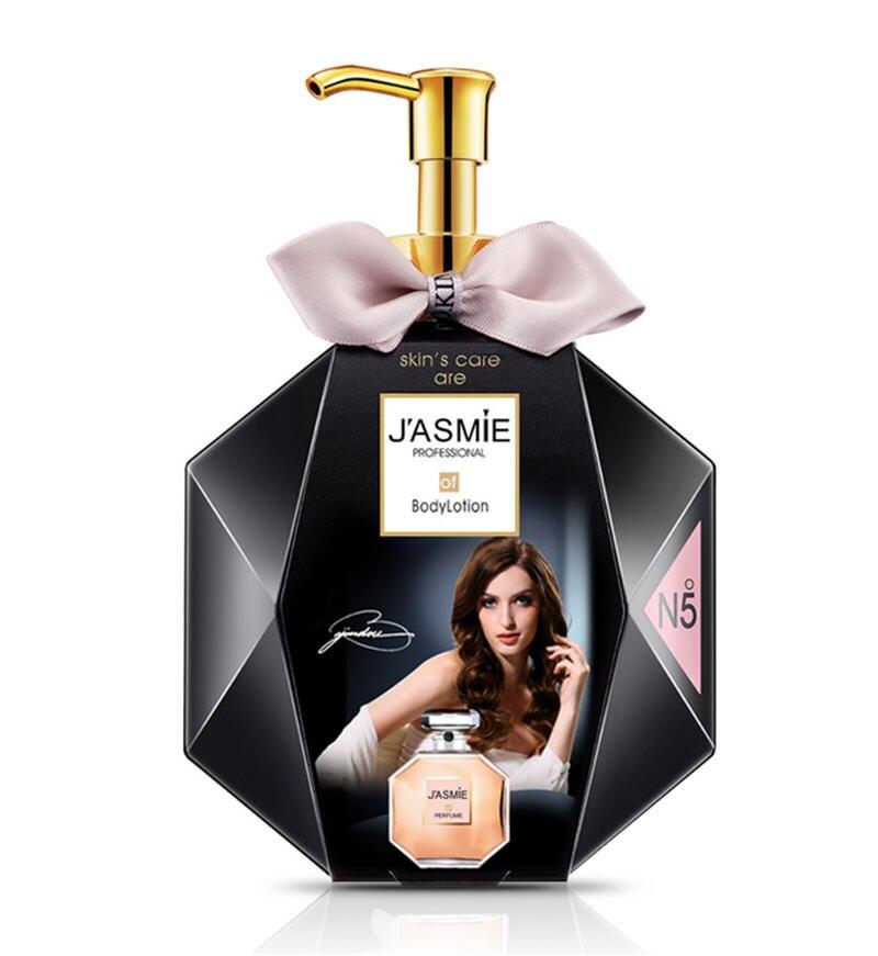 ФОТО French perfume body lotion - moisturizing - Fragrance Body Lotion - Body Lotion - lasting