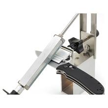 KME Messerschärfsystem 360 Grad-umdrehung bleistift messer Apex edgeknives spitzer 304 edelstahl Kostenloser versand