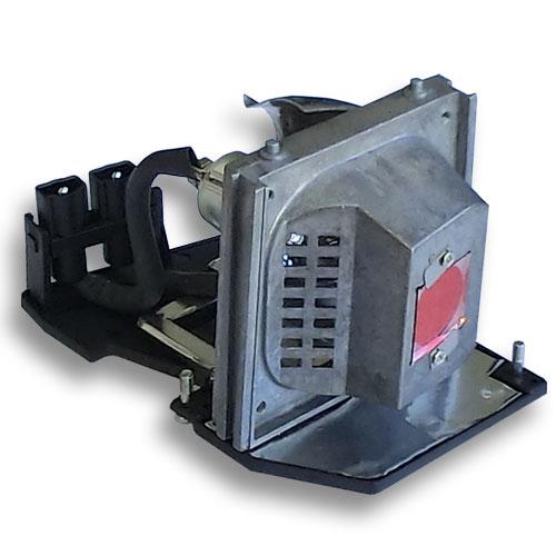 Compatible Projector lamp for NOBO SP.80Y01.001/S18E awo sp lamp 016 replacement projector lamp compatible module for infocus lp850 lp860 ask c450 c460 proxima dp8500x