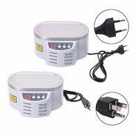 30W 50W Mini Ultrasonic Cleaner For Jewelry Watch Glasses Circuit Board CD Lens