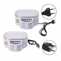 30W 50W Mini Ultrasonic Cleaner for Jewelry Watch Glasses Circuit Board CD Lens