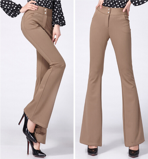 Online Buy Wholesale bell bottom pants from China bell bottom ...