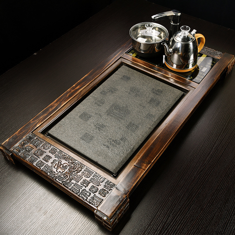 Water Cooking Gong Fu Tea Ceremony Table 3