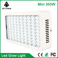 2pcs High quality full spectrum led grow light mini 300W grow led lamp for plant grow tent/box hydroponic systems grow led white