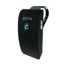Автомобильный комплект Bluetooth приемник для гарнитуры Bluetooth солнцезащитный козырек многоточечная Громкая связь автомобильные аксессуары