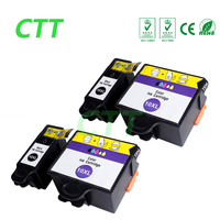 Full Ink 4 Pack Kodak10XL KD10 Ink Cartridges Compatible For Office 6150 EASYSHARE 5100 5300 5500