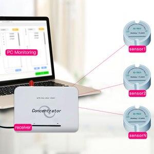 Image 2 - Automatyki inteligentnego domu bezprzewodowy wilgotności temperatury czujnik zdalnego sterowania bezprzewodowy nadajnik temperatury i wilgotności