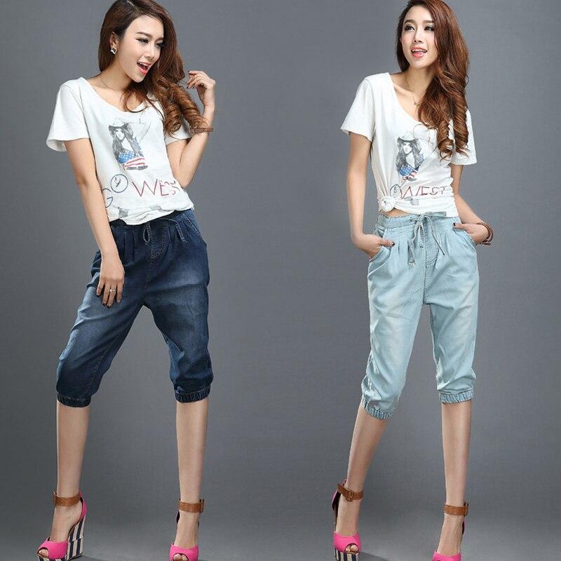 Popular Ladies 3/4 Trousers-Buy Cheap Ladies 3/4 Trousers lots ...