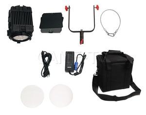 Image 5 - 1 Pc CAME TV Boltzen 100w Fresnel Fanless Focusable LED Bi Color Led video light