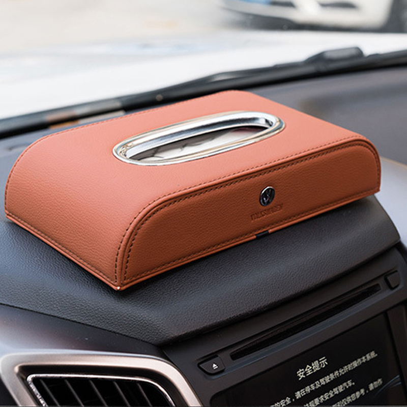 PU Leather Vehicle Tissue Box Car Interior Paper Holder Organizer with Pink Black Beige Red Brown for Home Car Office -in Underwear from Mother u0026 Kids on ... & PU Leather Vehicle Tissue Box Car Interior Paper Holder Organizer ... Aboutintivar.Com