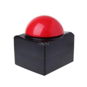 Image 3 - Game Answer Buzzer Alarm Button With Sound Light Trivia Quiz Got Talent Buzzer Whosale&Dropship
