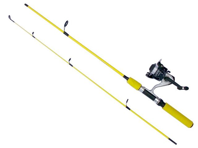 1.2 1.35 1.5 1.8 meters ice fishing rod set lure rod fishing tackle