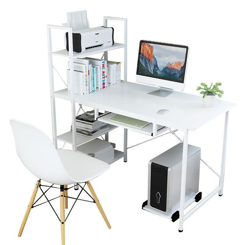 Tisch Tavolo Biurko Mueble Para Notebook Bureau Lit Plateau Escritorio Tour Ordinateur Portable Stand De Chevet Mesa Bureau Ordinateur Étude Table