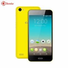 3G Smartphone Gretel A7 4.7 pouce 1280*720 IPS MTK6580A Quad Core Android 6.0 Téléphone Portable 1 GB + 16 GB 8MP 2000 mAh GPS Mobile Téléphone