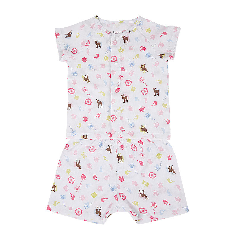 i-baby Baby Clothes Newborn Rompers Safa