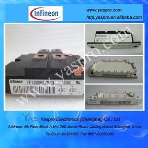 IGBT module FS15R06VE3-B2, FS15R06VE3(China)