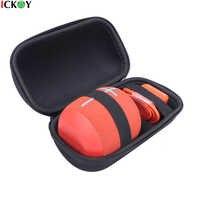 Bolsa de almacenamiento portátil de protección funda de caja dura para los accesorios de altavoz WONDERBOOM de orejas Ultimate de UE