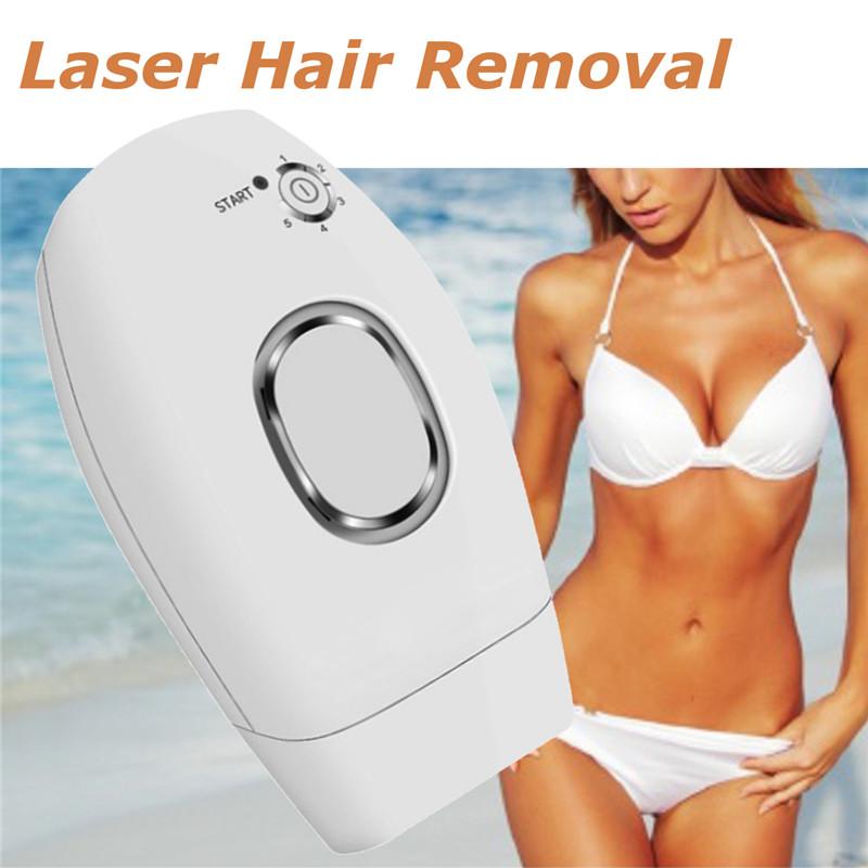 300000 Pulses IPL Laser Hair Removal Machine Permanent Painless Epilator Depilator Shaving Women Face Body Beauty Care Tool New hair removal 300000 flash lamp laser machine replacement head cartridge for face body painless ipl hair removal epilator