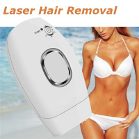 300000 Pulses IPL Laser Hair Removal Machine Permanent Painless Epilator Depilator Shaving Women Face Body Beauty Care Tool New