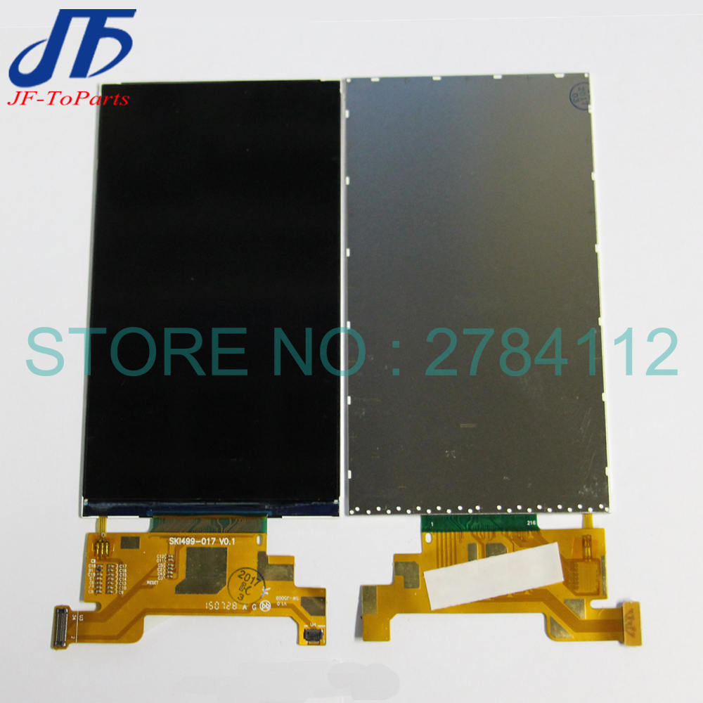 30pcs LCD Screen Display Replacement For Samsung Galaxy On5 G5500 G550 Free Shipping BY DHL