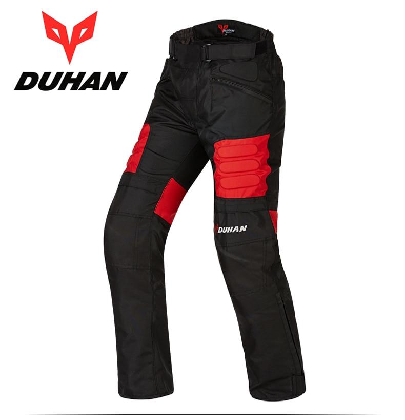 NEW Brand DUHAN DK002 Motorcycle Racing pants Moto winter trousers Warm Windproof Sports Knee Protective trousersNEW Brand DUHAN DK002 Motorcycle Racing pants Moto winter trousers Warm Windproof Sports Knee Protective trousers