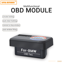 close ii Auto OBD