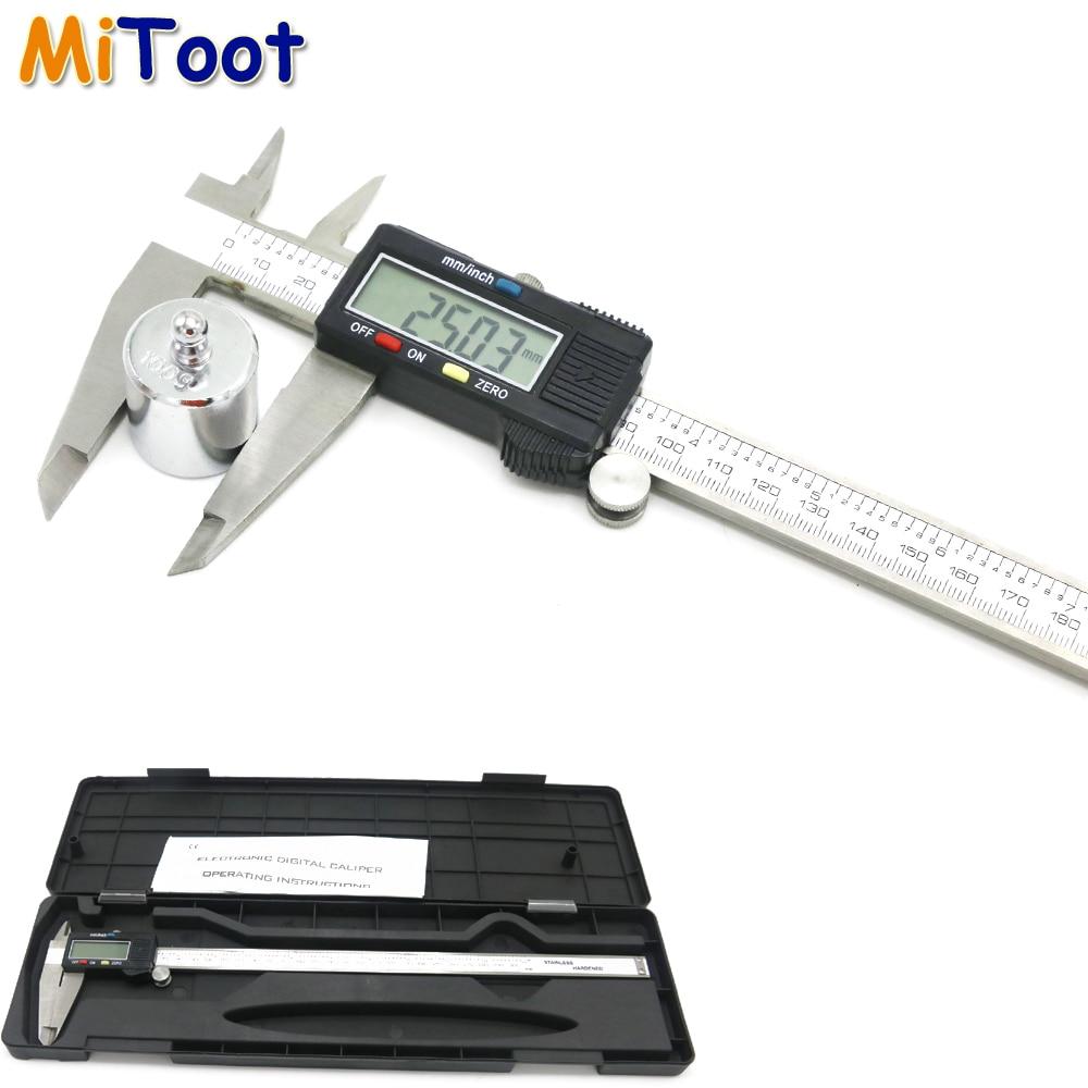 Micromètre numérique 12