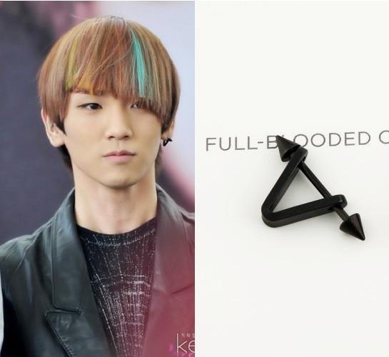 Men S Fashion Bracelet Kpop