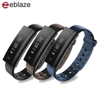Zeblaze Arch Smart Wristband Bracelet Blood Oxygen Pressure Heart Rate Sleep Monitor Social Sharing Compared For