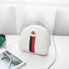 9ec7627f5a Borse e borse del sacchetto di spalla crossbody borse per le donne mini  borse bianco A