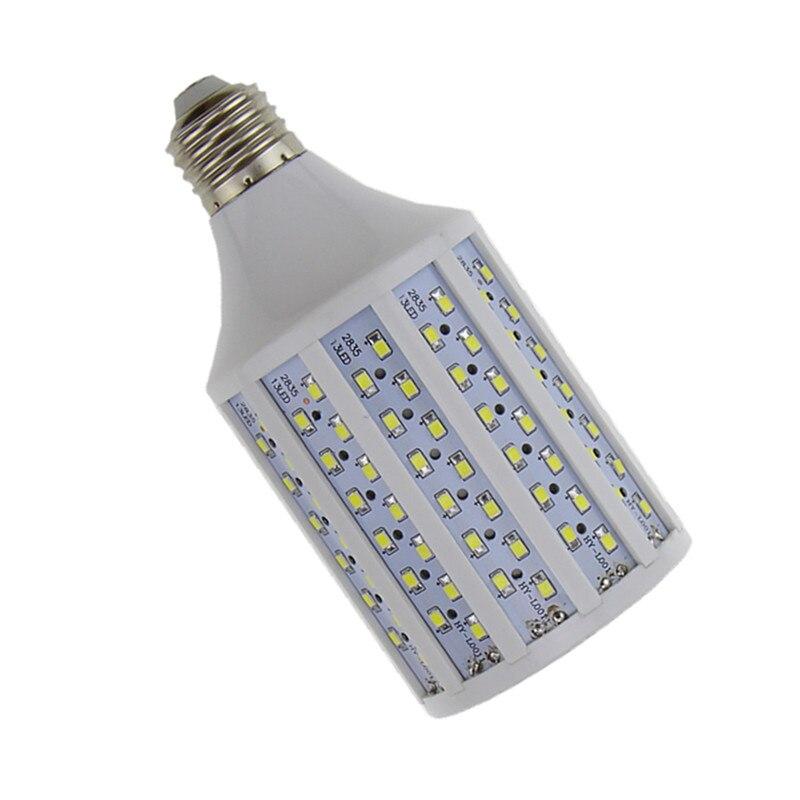 Lampada lampe à LED E27 E14 B22 110 ~ 130 V/220 V 15 W 20 W 30 W Epistar smd 2835 Solsr maïs ampoule LED ampoules & Tubes Lumen 1500 ~ 3000LM