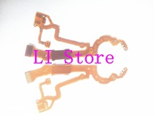 2PCS / NEW Lens Aperture Flex Cable For Olympus 9-18MM 9-18MM Repair Part Type B