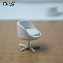 Teraysun 1/30 scale architecture construction sand table model  furniture scenery design decoration indoor chair