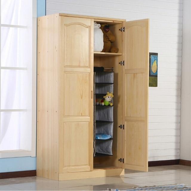 tout en bois massif pin deux enfants jane avec porte coulissante porte coulissante armoire. Black Bedroom Furniture Sets. Home Design Ideas